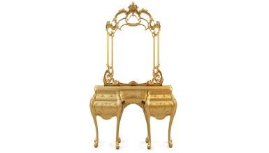 - Meridia Salon Dekorasyonu