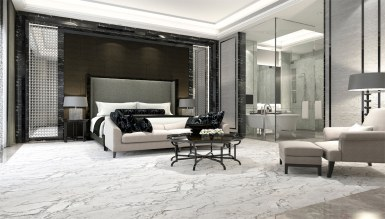 - Merter otel odası