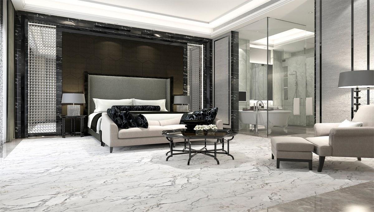 Merter otel odası