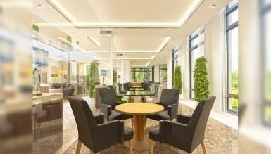 Mes Cafe Restoran Mobilyaları