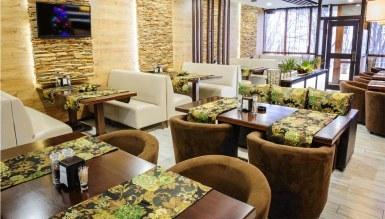 Meyar Cafe ve Restoran Mobilyası