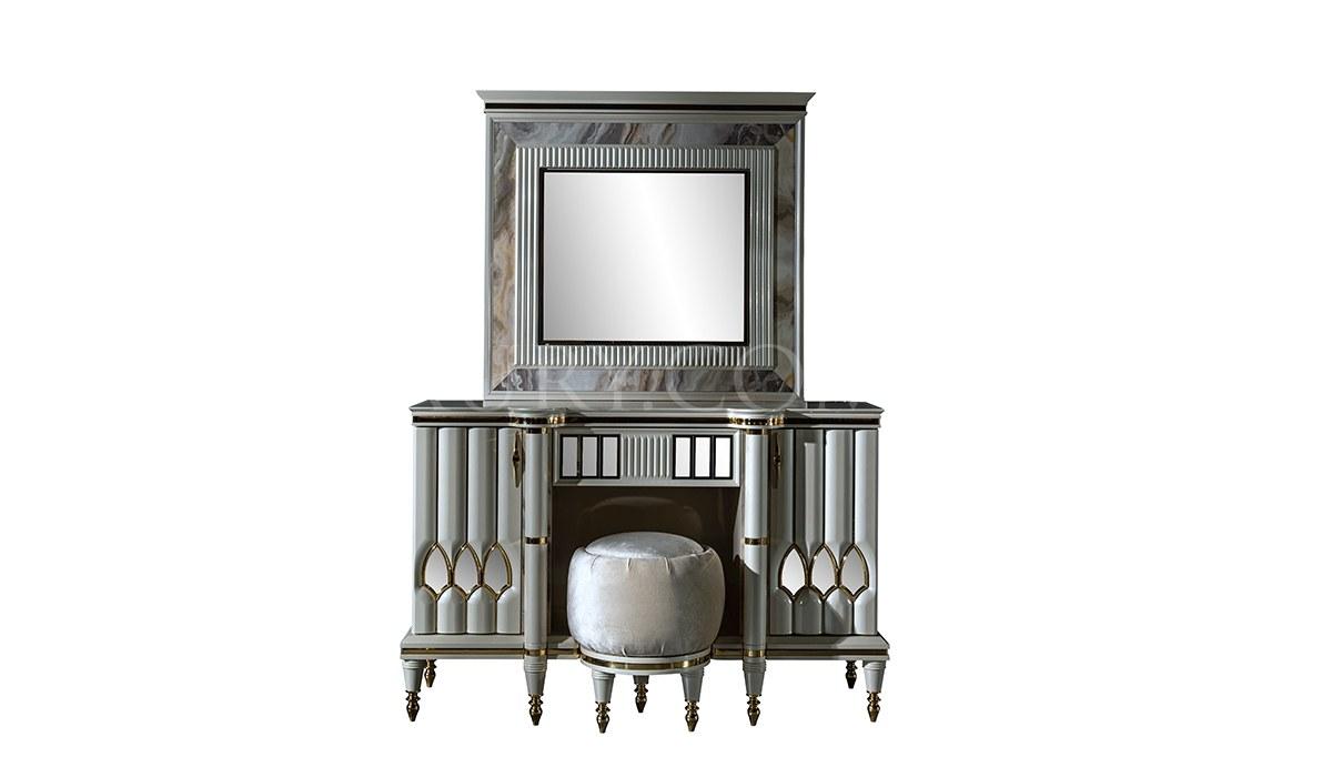 Milano Art Deco Yatak Odası