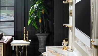 Milano Art Deco Yemek Odası - Thumbnail
