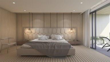 - Minia otel odası