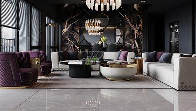 Mirella Luxury Koltuk Takımı - Thumbnail