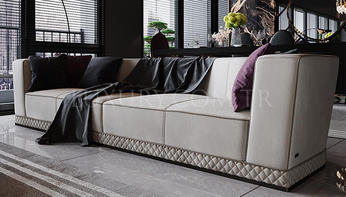 Mirella Luxury Koltuk Takımı