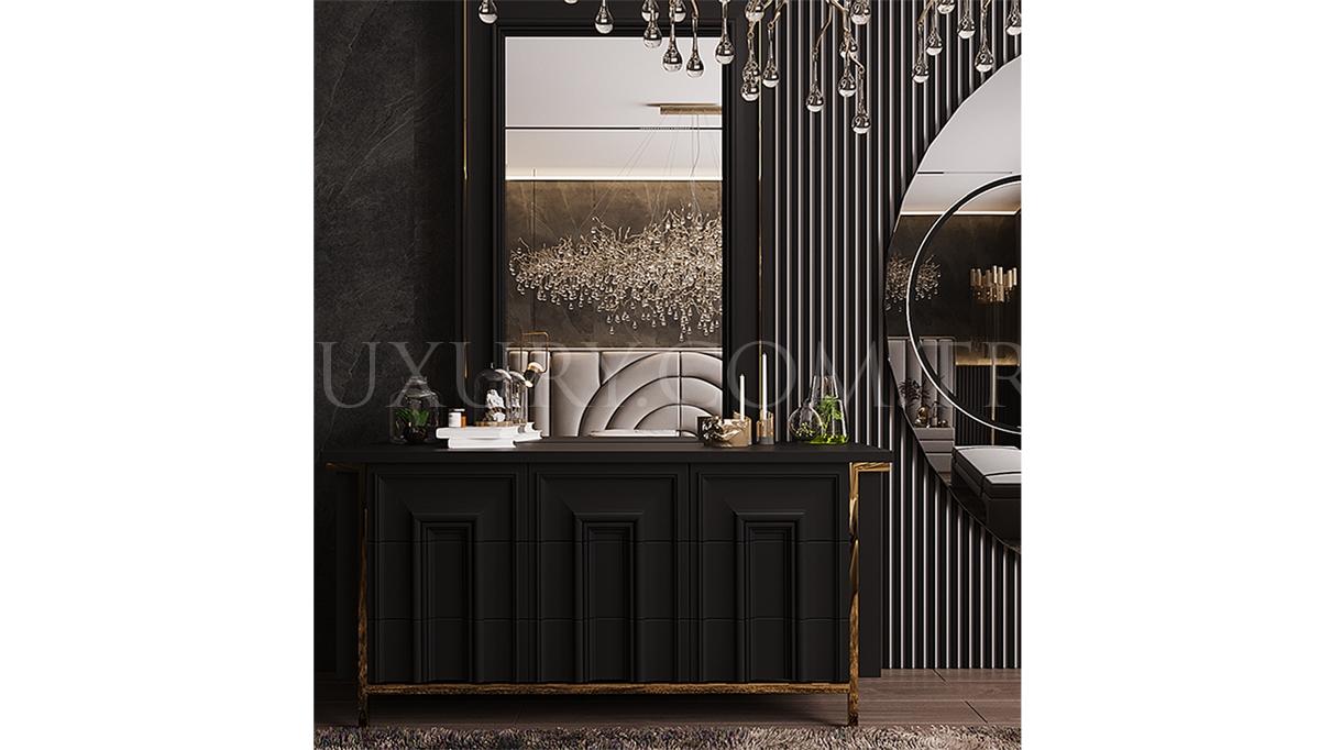 Mirella Luxury Yatak Odası