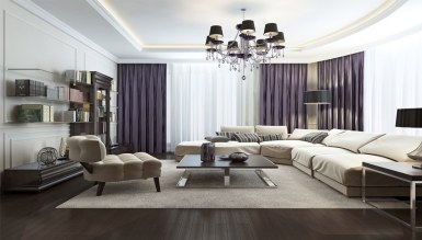 - Mitre Salon Dekorasyonu