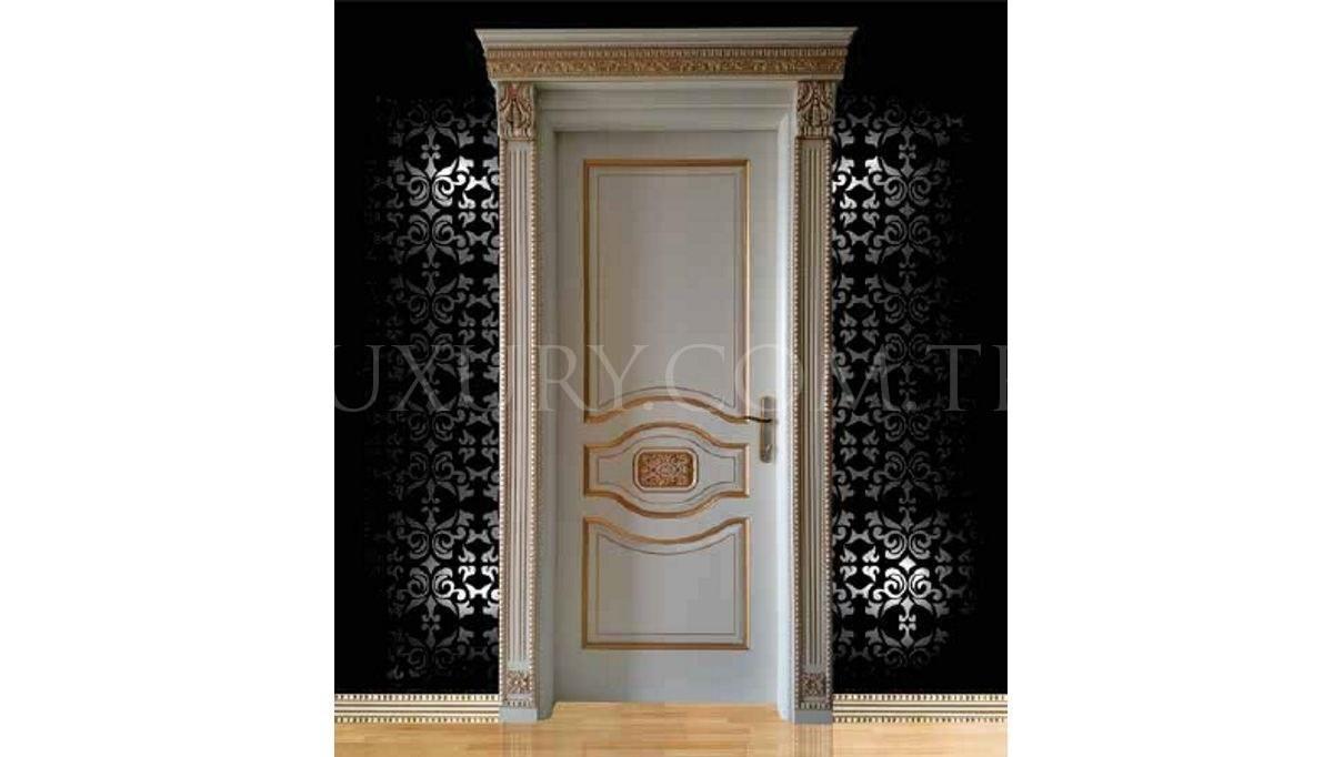 Momet Kapı Dekorasyonu