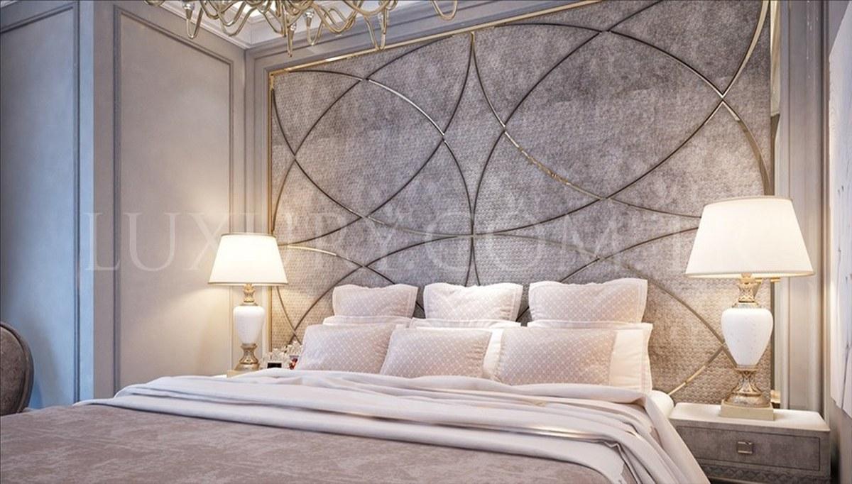 Monapo Otel Odası