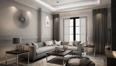 - Monte Salon Dekorasyonu
