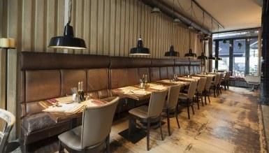 Montip Cafe Restoran Mobilyası