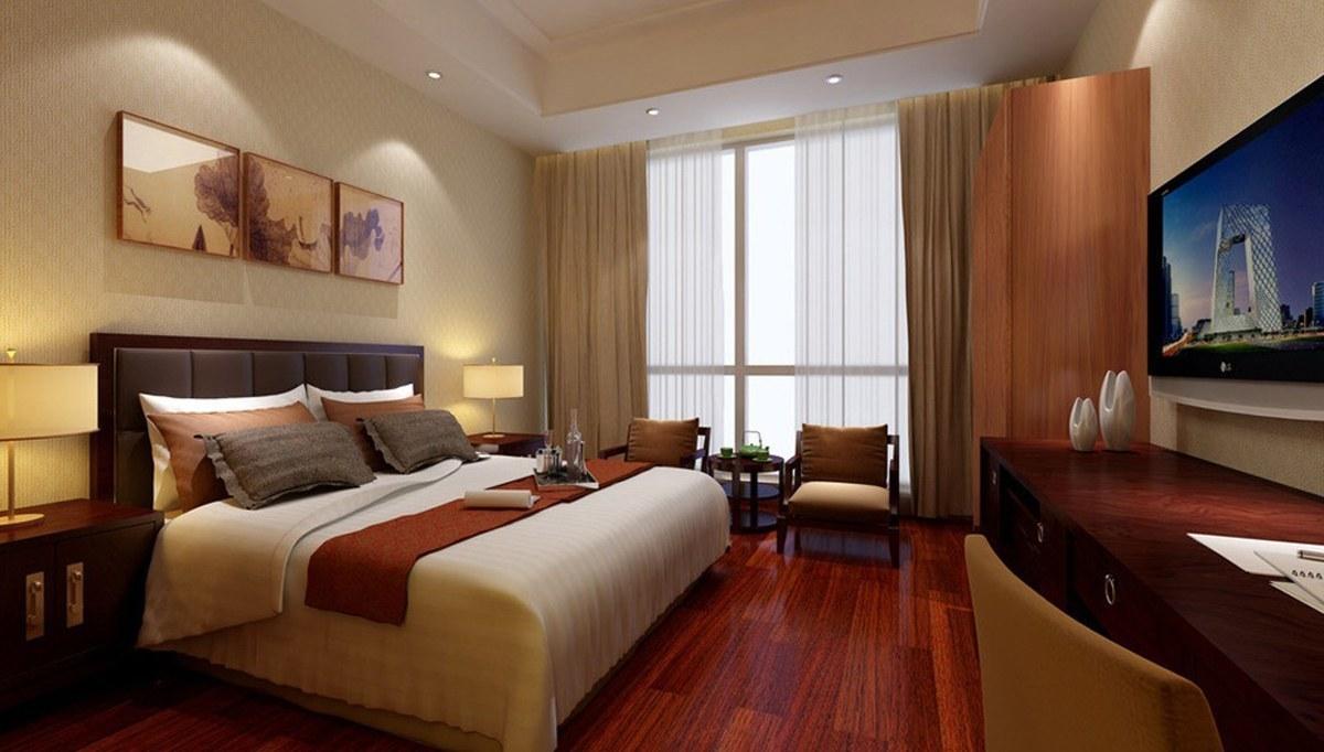 Moresa Otel Odası
