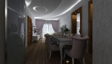 Naser Salon Dekorasyonu - Thumbnail