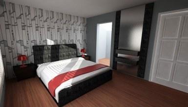770 - Nazir Otel Odası