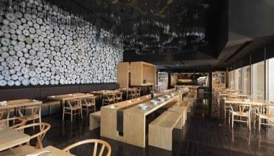 Nazol Cafe ve Restoran Mobilyası