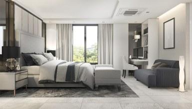 - Nefin otel odası