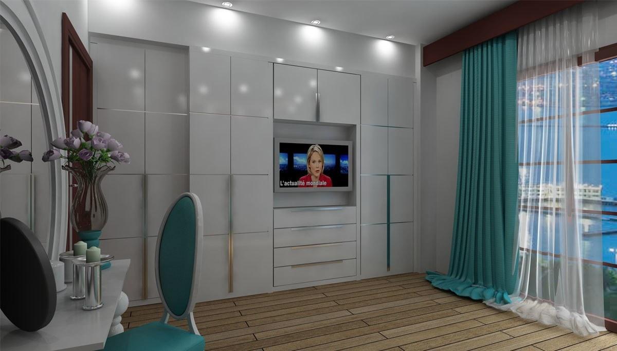 Neryum Dekorasyon Projeleri