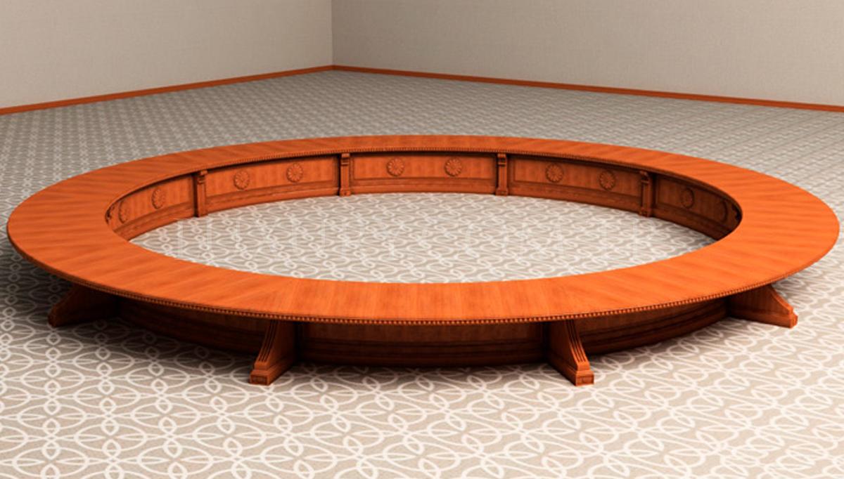 Nespose Toplantı Masası