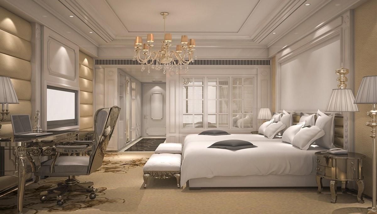Nesta otel odası