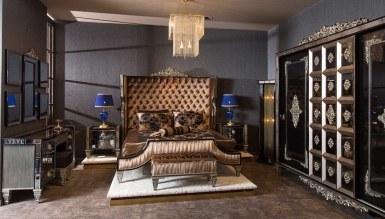 532 - Nidera Klasik Yatak Odası