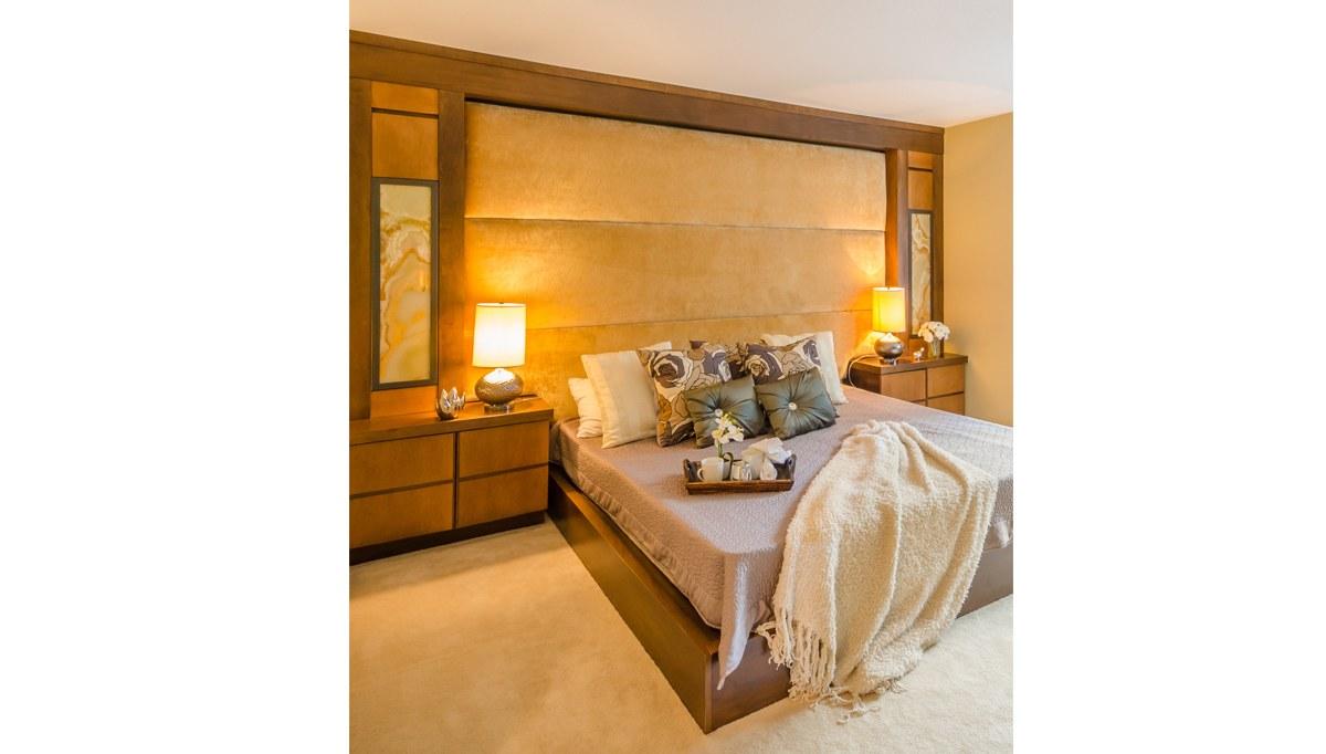 Nireva Otel Odası