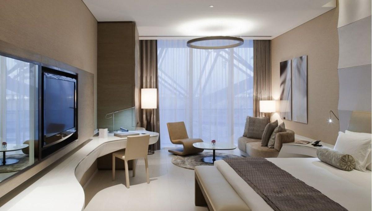 Nofena Otel Odası