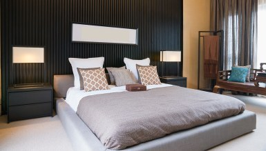 - Norena Otel Odası