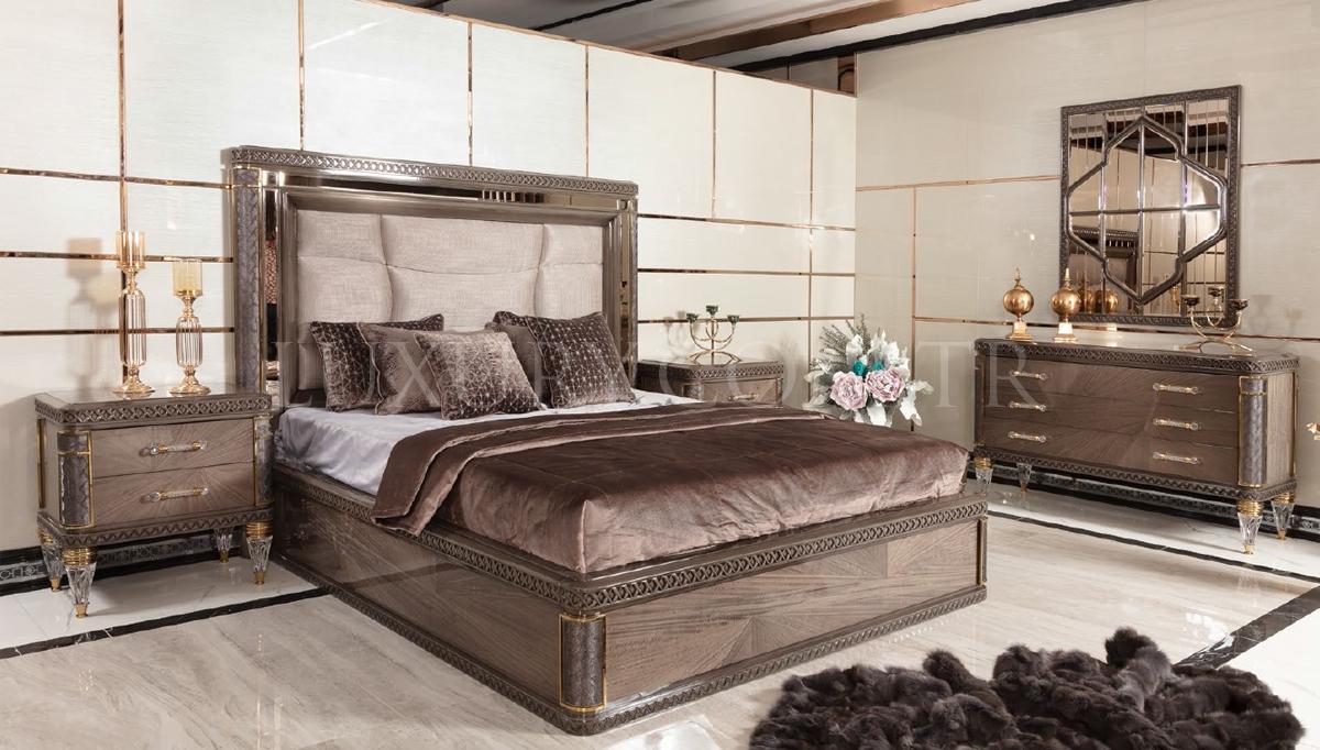 Nötron Luxury Yatak Odası