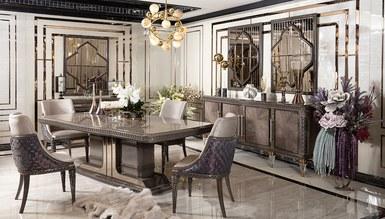 Nötron Luxury Yemek Odası - Thumbnail