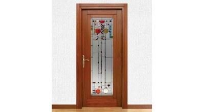 - Noyin Kapı Dekorasyonu
