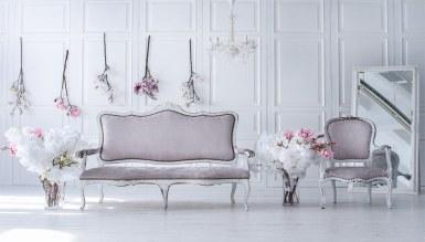 - Olive Salon Dekorasyonu