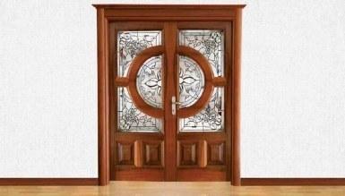 - Onitmen Kapı Dekorasyonu