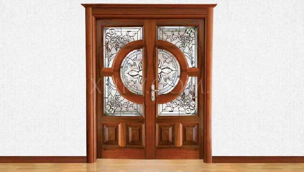 Onitmen Kapı Dekorasyonu