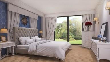 Opal otel odası