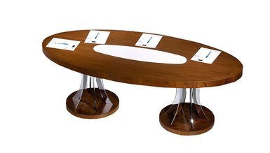 Orient Toplantı Masası - Thumbnail