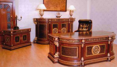 Ottoman Klasik Bronz Makam Odası - Thumbnail