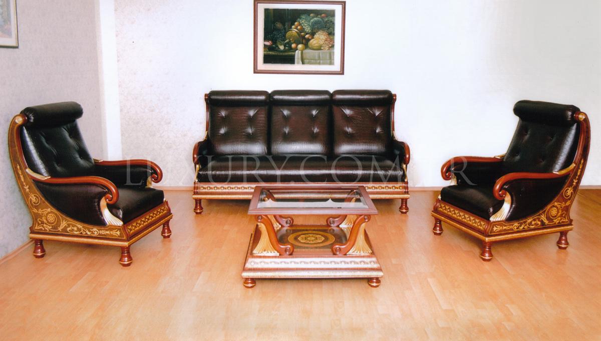 Ottoman Klasik Bronz Makam Odası