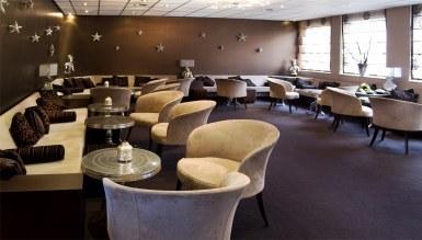 Ova Cafe Restoran Mobilyası