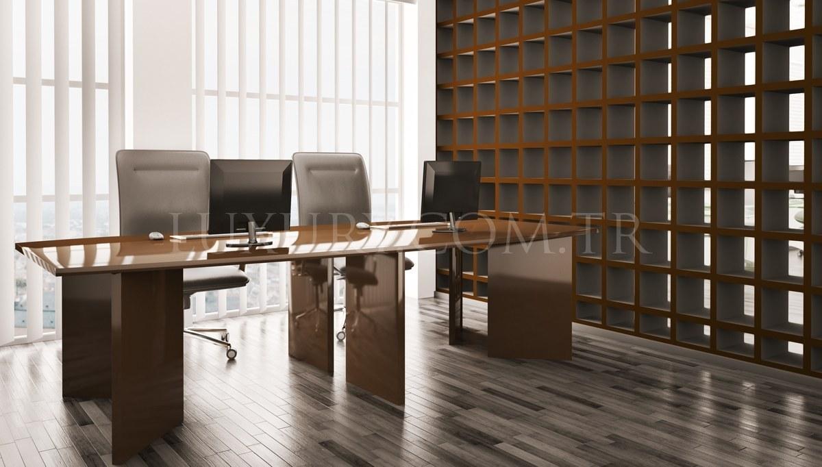 Ovanse Ofis Dekorasyonu