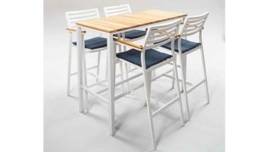 Palma Outdoor Table - Thumbnail