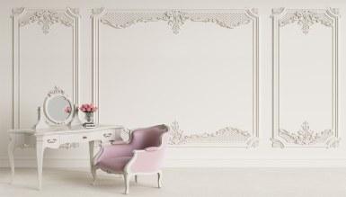 - Palmet Salon Dekorasyonu