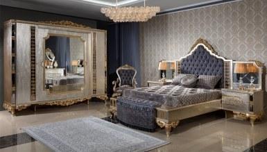 1030 - Pamir Lüks Yatak Odası