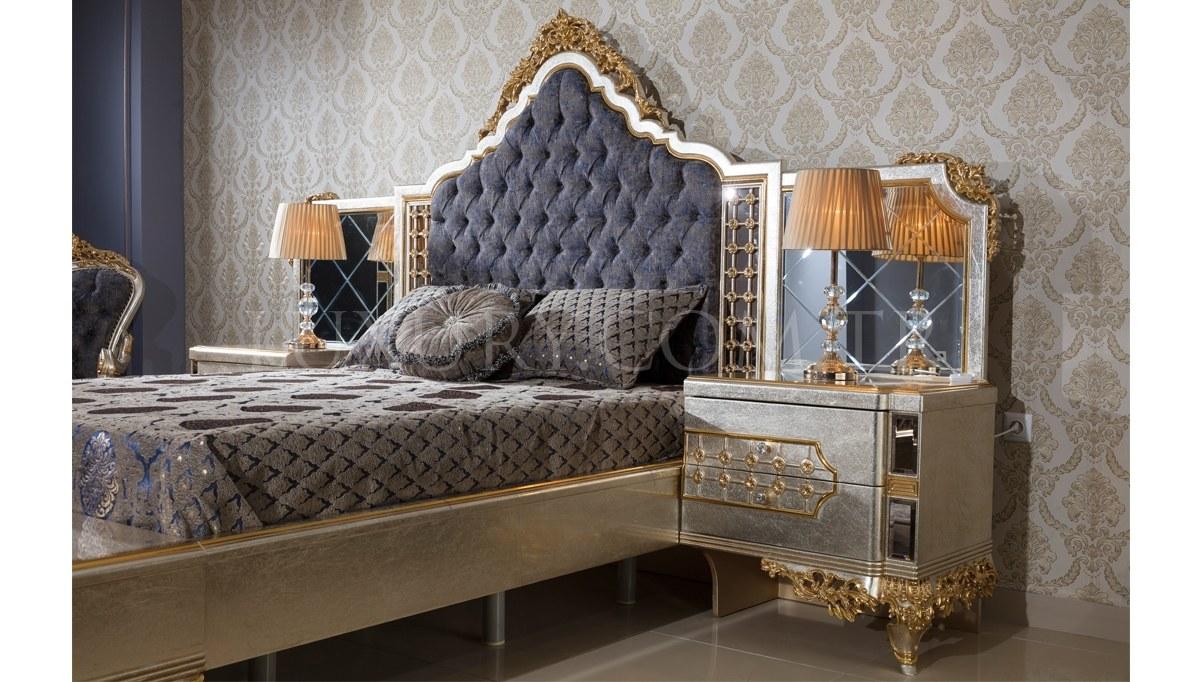 Pamir Lüks Yatak Odası