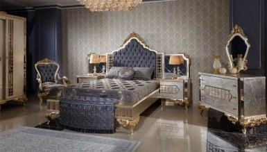 Pamir Lüks Yatak Odası - Thumbnail