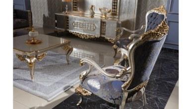 Pamir Lüks Yemek Odası - Thumbnail