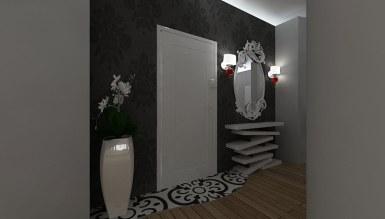 Parsa Salon Dekorasyonu - Thumbnail