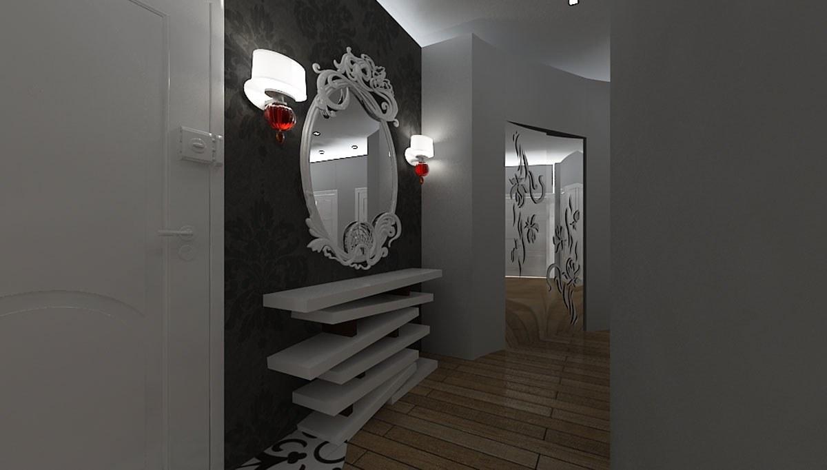 Parsa Salon Dekorasyonu