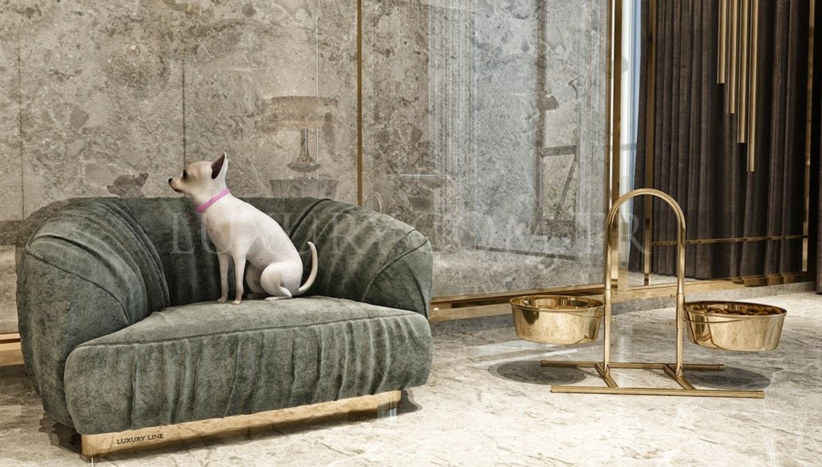 Paşa Luxury Köpek Koltugu