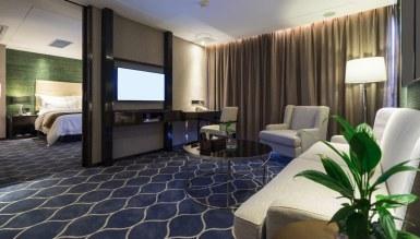 Pasrena Otel Odası - Thumbnail